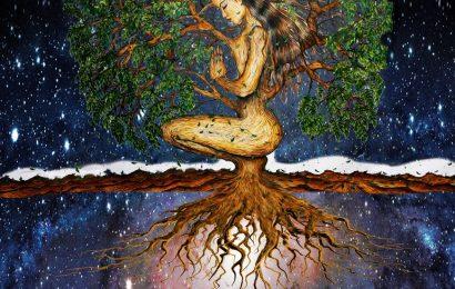 Вся сила мира как дар за осознание