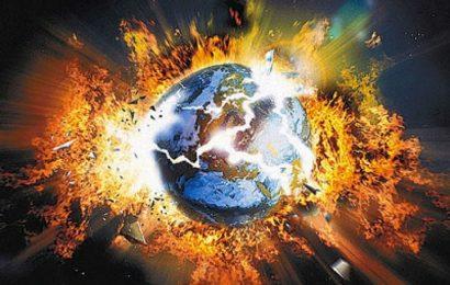 Конец света: наслаждение страхом
