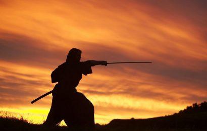 Душа в душу с мечом