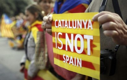 Каталония: шаг назад, два вперёд