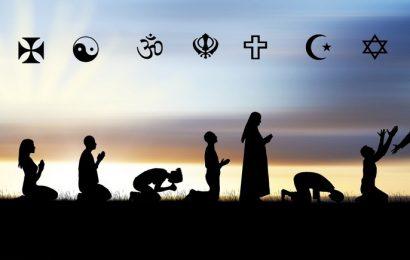 От религиозности к духовности