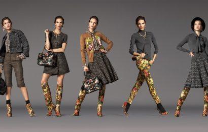 Мода против индивидуальности