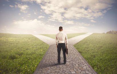 Жить — значит выбирать