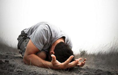 Нужно ли бояться греха