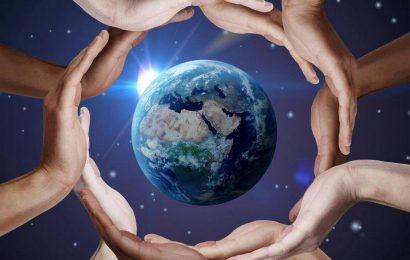 Дети матери-Земли