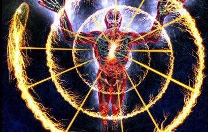 Духовность и энергетика: что первично?