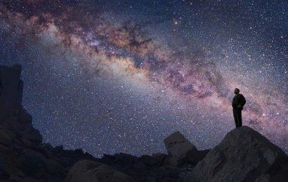 «Что человек во Вселенной?»