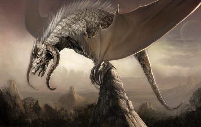 Названный Драконом