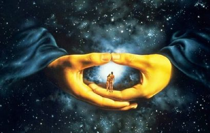 Человек и Творец: сложные отношения?