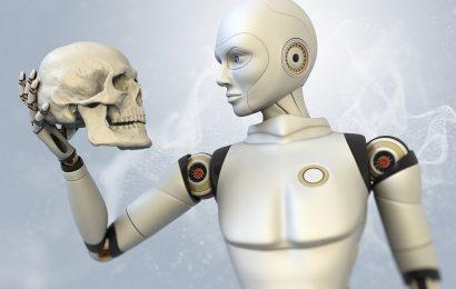 К вопросу об искусственном интеллекте