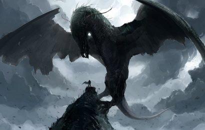Письмо за подписью Дракона