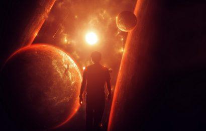 По Вселенной своим ходом
