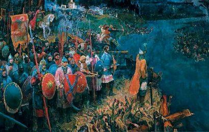 О братстве народов и праздниках победы