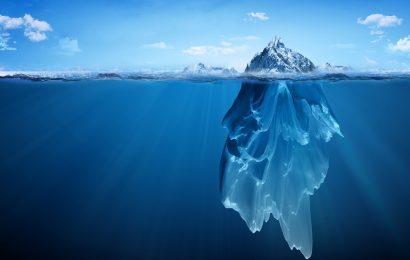 Психология: на верхушке айсберга
