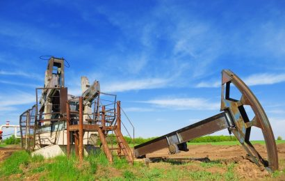 От нефти к энергии Вселенной