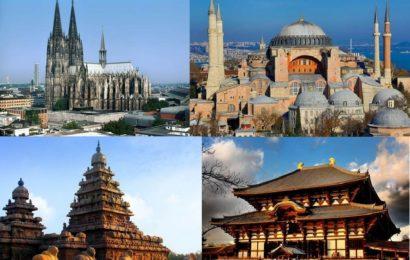 Что будет с храмами