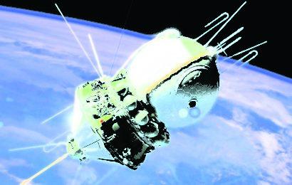«Договор о космосе», или Лисья натура