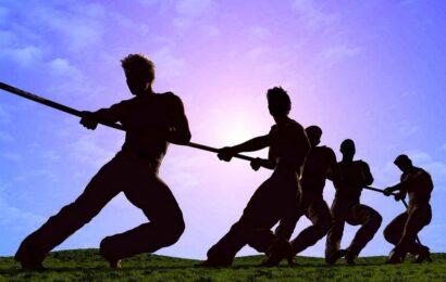 На принципах здорового соперничества